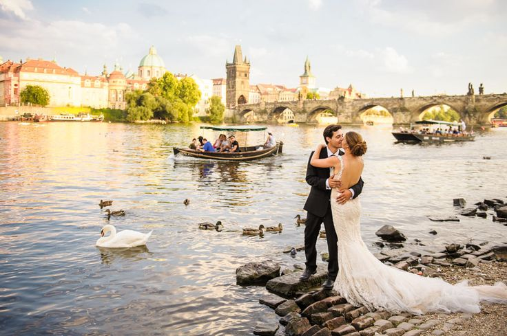 Wedding in Troja Castle: Matvei&Tali – Wedding photographers, Prague