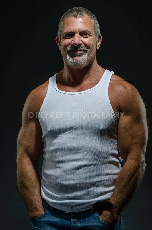Why You're Attracted To Older Men | MadameNoire