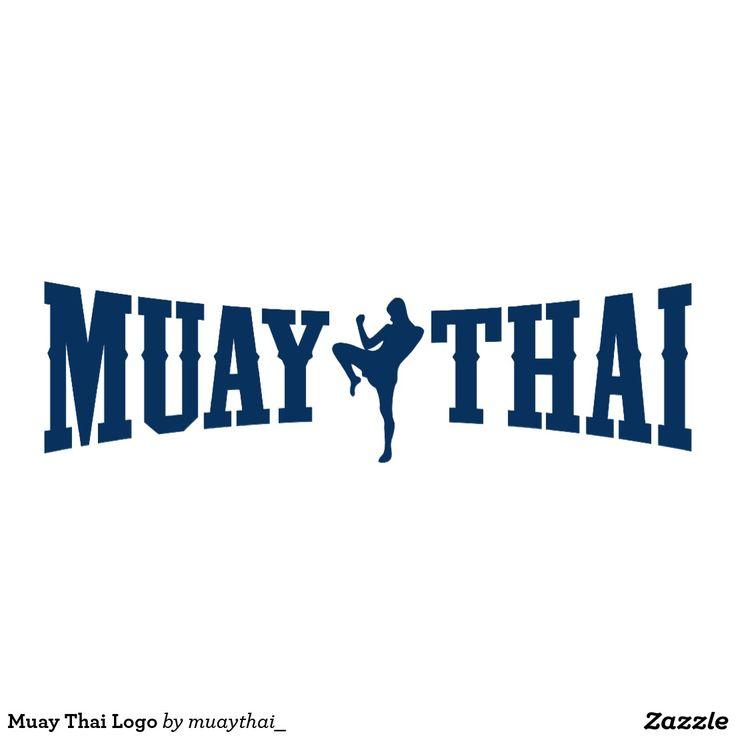 muay thai logo - Google Search