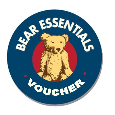 Build your own Teddy Bear at Bear Essentials Ireland...