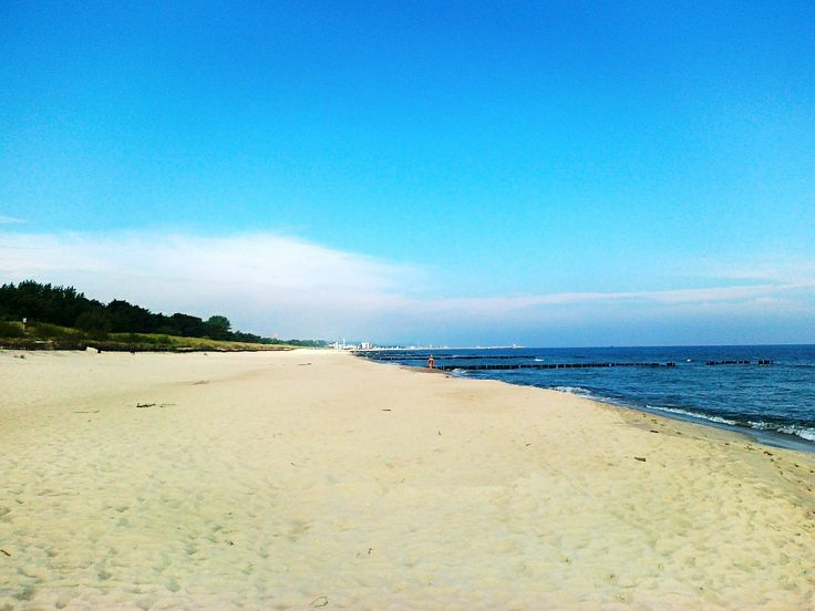 Baltic Sea // Do you want to see Baltic Sea? check http://eltours.com/tailor-made-customized-tours