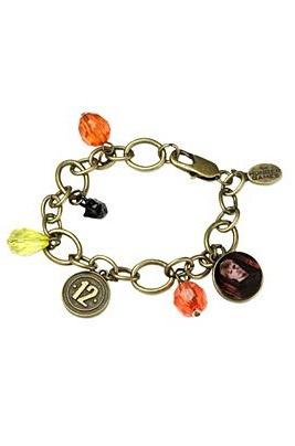 Hunger Games Peeta braceletGames Catching, Fire Mocking, Games Peeta, Charm Bracelets, Catching Fire, Hunger Games, Charms Bracelets, Bracelets Features, Peeta Bracelets
