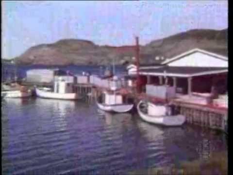 Merasheen Land and Sea 1980s PT1.wmv