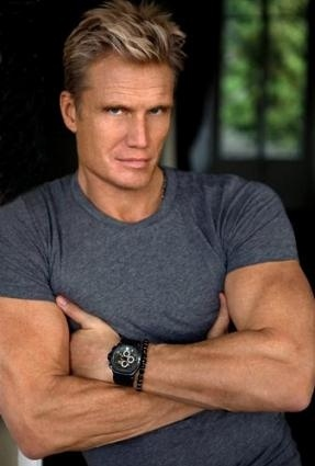 Interview with Action Star Dolph Lundgren | TheCelebrityCafe.com