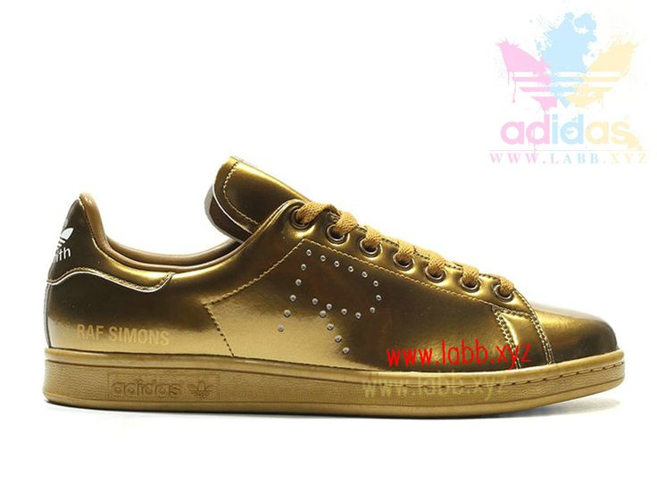 adidas taille homme femme x raf simons stan smith copper metallic s75937 adidas williams. Black Bedroom Furniture Sets. Home Design Ideas