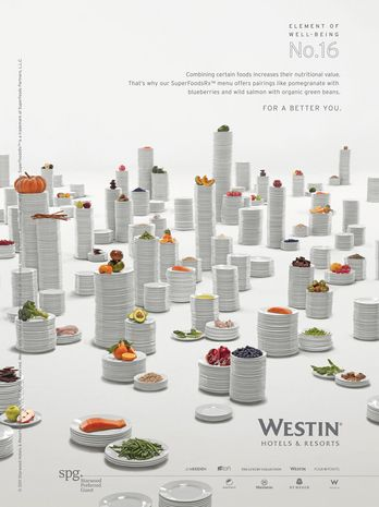Westin Redefines Traditional Hotel Advertising with Innovative $30 Million Dollar Campaign