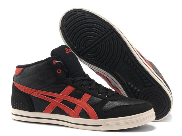 With well designed and best price, dear friends, you could easily shop the cheap Men's Asics Aaron MT in our store,. Wholesale price Men's Asics Aaron MT Black Fire Brick Australia,hope you like it!