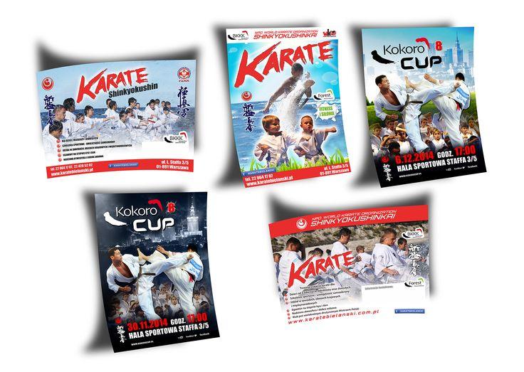 BKKK - Event Posters