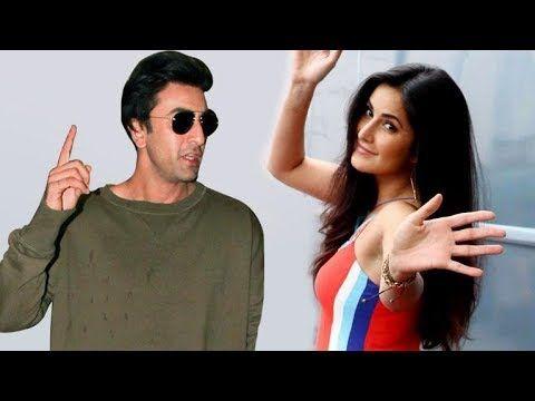 Katrina Kaif Doesn't Think EX BF Ranbir Kapoor Is A Good Person?  Duration: 1:02.