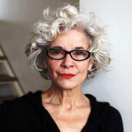 Pelo corto para mujeres de 60: Los mejores looks FOTOS