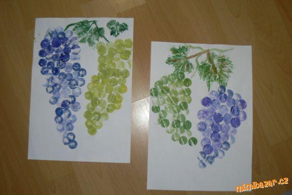 Tvoření s dětmi pomocí korkových špuntů