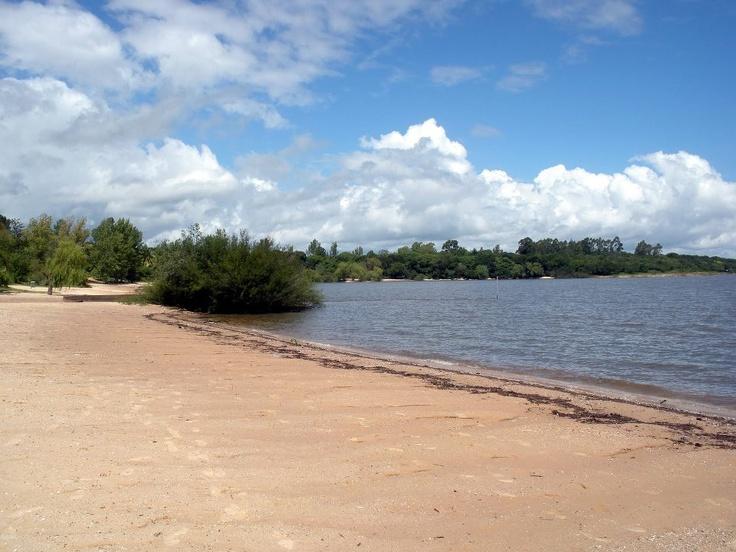 Las Cañas, Fray Bentos - Uruguay