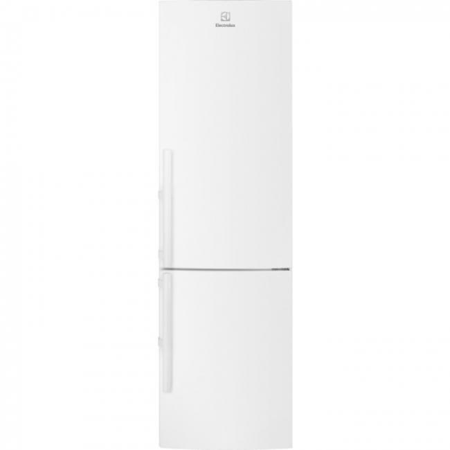 Två meter hög kyl/frys med energiklass A+++, Vitt och högerhängt - Kyl/Frysar - EN3853OOW