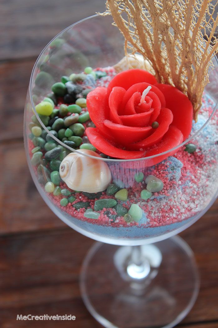 Oltre 25 fantastiche idee su Sabbia colorata su Pinterest
