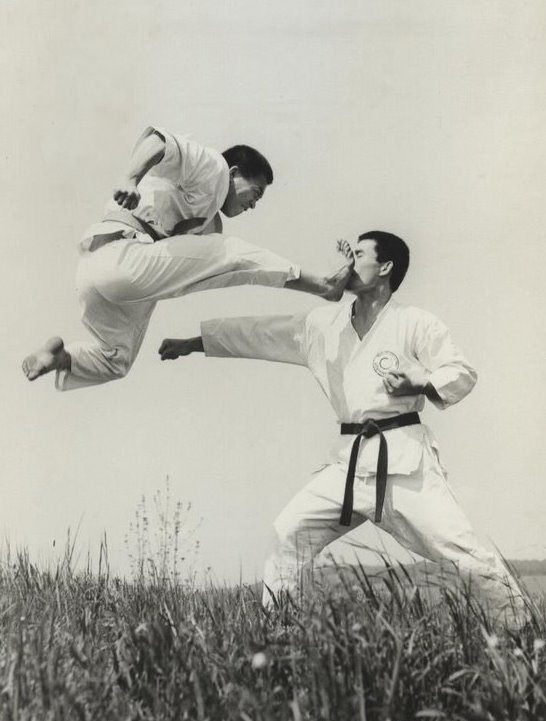 an definition and discussion of martial arts In martial arts, qi is the aspect of both decision making and activity that is not the chemistry and substance of the activity of offense and defense coordination is not just muscles and bones the decision to strike or not, is not just adrenaline.