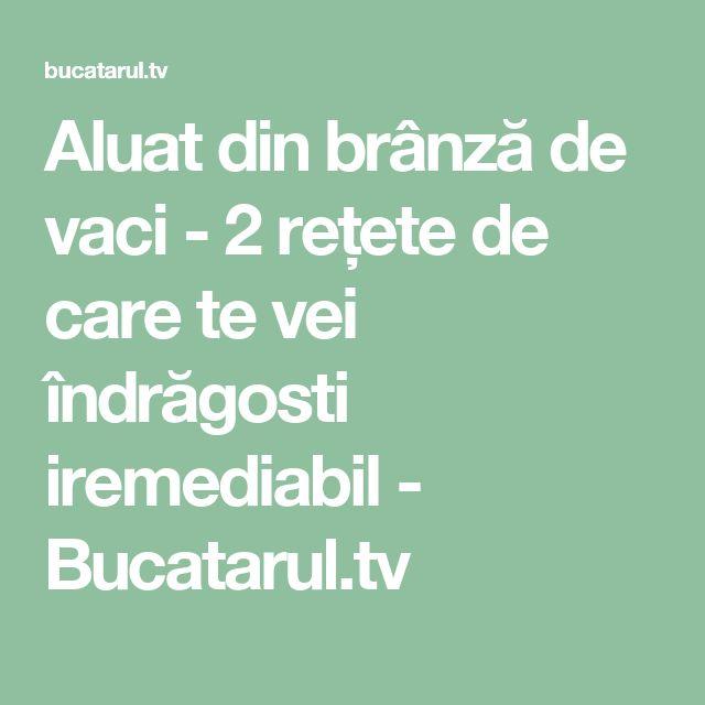 Aluat din brânză de vaci - 2 rețete de care te vei îndrăgosti iremediabil - Bucatarul.tv