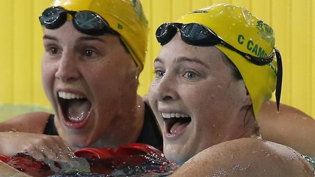 Swimmers need support to lift medal tally: AOC