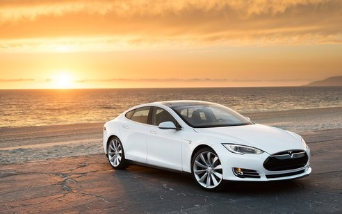 Tesla announces new way to finance its electric cars, a hybrid between leasing and owning : TreeHugger