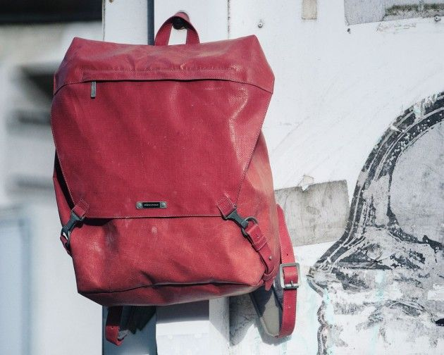 FREITAG REFERENCE R521 COOLIDGE
