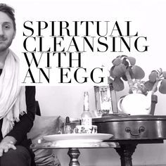 """Many people have contacted me asking about egg cleansings. Sometimes referred to as, """"Limpia"""", which is Spanish meaning, """"cleaning"""". This technique of spiritual cleansing using an egg is connected …"""