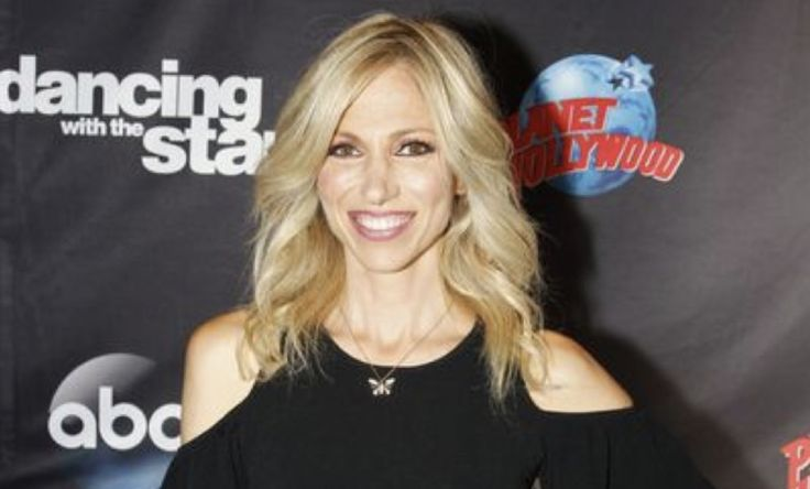 Dancing With The Stars Debbie Gibson Talks DWTS, Knowing Her Limits and Lyme Disease