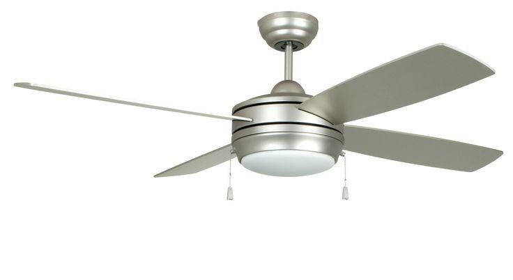 """44"""" Laval 4 Blade Ceiling Fan"""