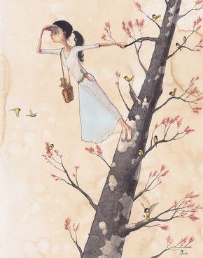 Cuando dejas de esperar tu vida cambia – La Mente es Maravillosa