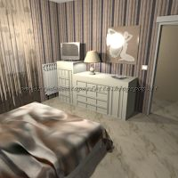 Consigli d'arredo: La camera da letto in stile vintage