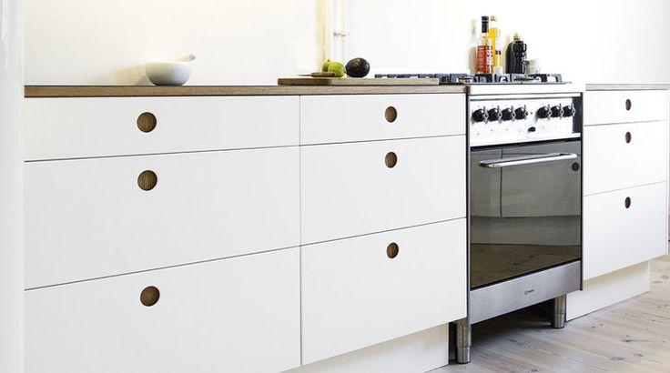 die besten 25 k chenfronten ikea ideen auf pinterest ikea k che landhaus k chenfronten und. Black Bedroom Furniture Sets. Home Design Ideas