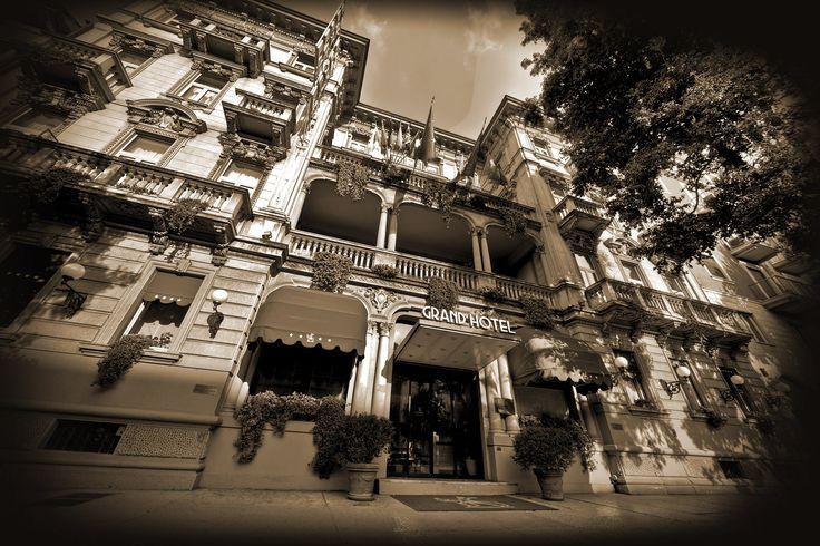 Grand Hotel Verona - Hotel Verona - Hotel 4 Stelle Verona - Hotel Cento Verona - Hotel storico Verona