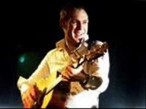 David Gray - Say hello, wave goodbye.  An oldie but a goldie.  Dave can do no wrong!