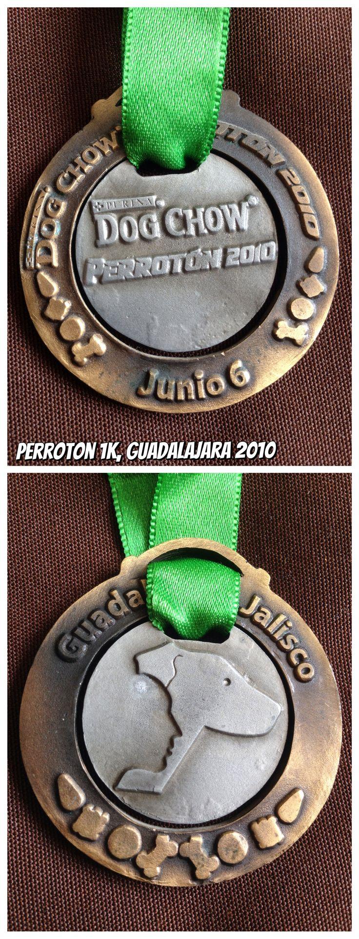 Perroton 1K @ Guadalajara 2010