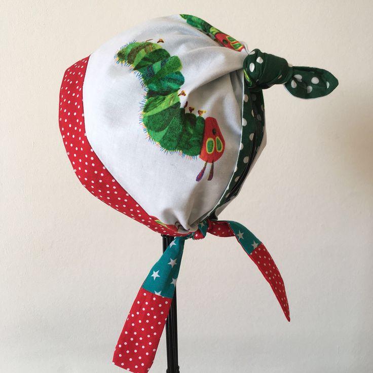 Little Girl Boy REVERSIBLE Kerchief Summer Hat Bandana Headband Headscarf bib Garden Scarf Head Wrap by mancelina on Etsy https://www.etsy.com/uk/listing/522008297/little-girl-boy-reversible-kerchief
