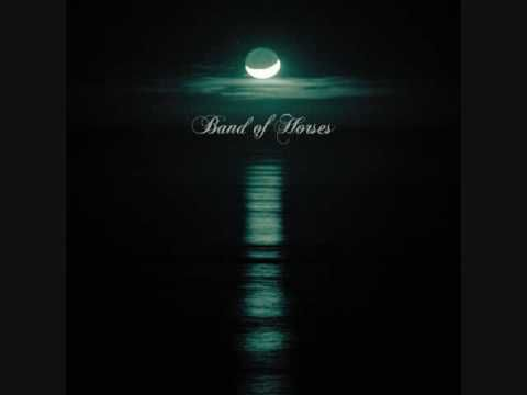 Started listening to Band of Horses about 3 years ago or so, still think they're great! band of horses - the general specific