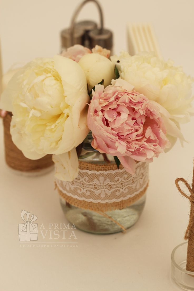 Sweetheart table. Presidium. Rustic wedding. Decor. Rustic Ideas. Flowers. Peony.