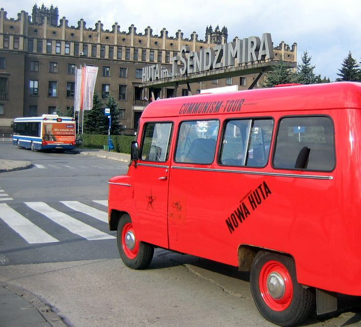 Communism Style Airport Pick Up http://partykrakow.co.uk/stag-weekends-krakow/airport-transfers/communism-style-airport-pick/