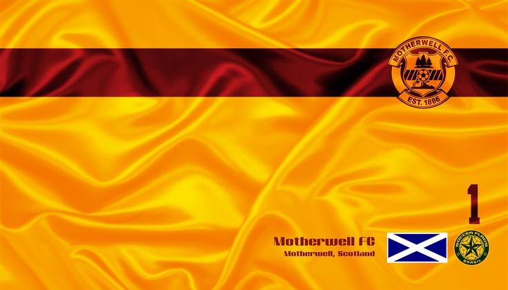 Motherwell FC - Veja mais Wallpapers e baixe de graça em nosso Blog http://soccerflags.blogspot.com.br