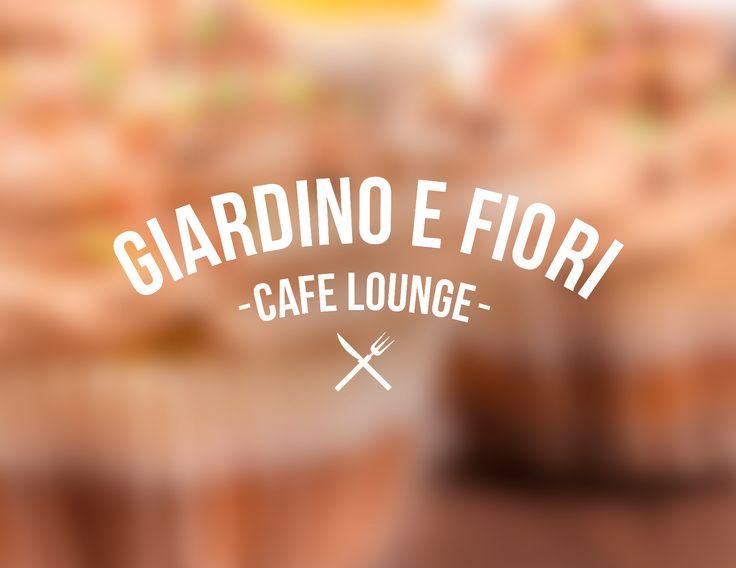 Logo design Giardino e Fiori !