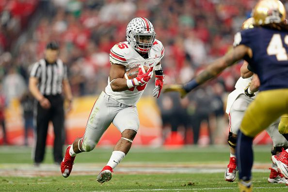 2016 NFL Draft Combine Preview: Running Backs - Dom Murtha
