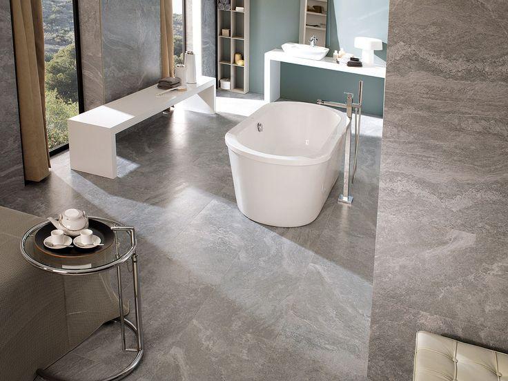 81 best images about porcelanosa on pinterest bathroom floor tiles ceramic floor tiles and for Porcelanosa floor tiles