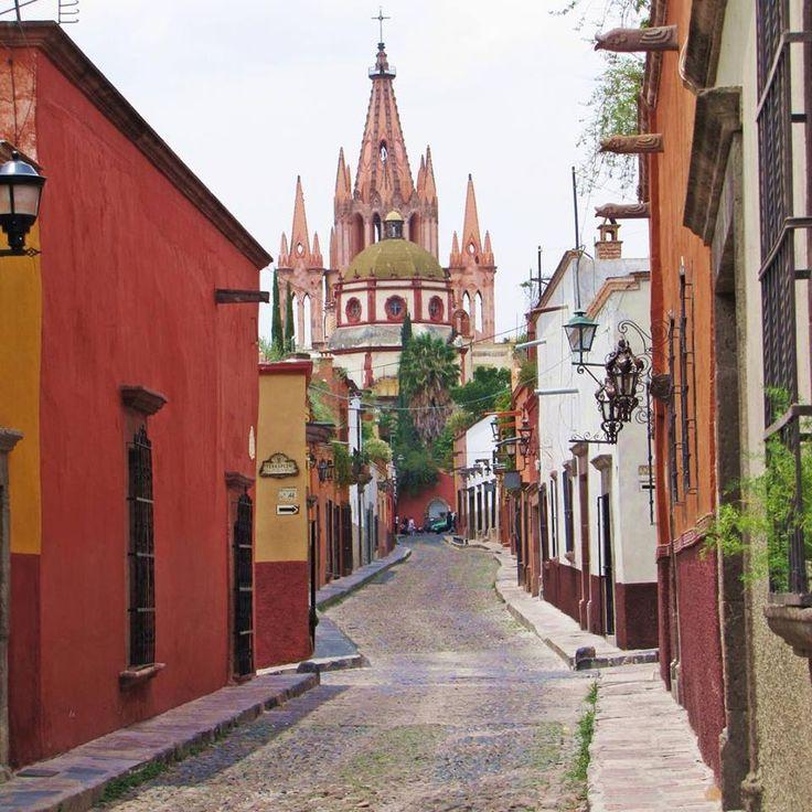 Guanajuato | Tumblr
