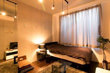 Airbnbで見つけた素敵な宿: Central Tokyo, Cozy & Compact #2 - 借りられるアパート - Shinjukuku