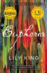 Flossie recommends: Euphoria: a novel by Lily King