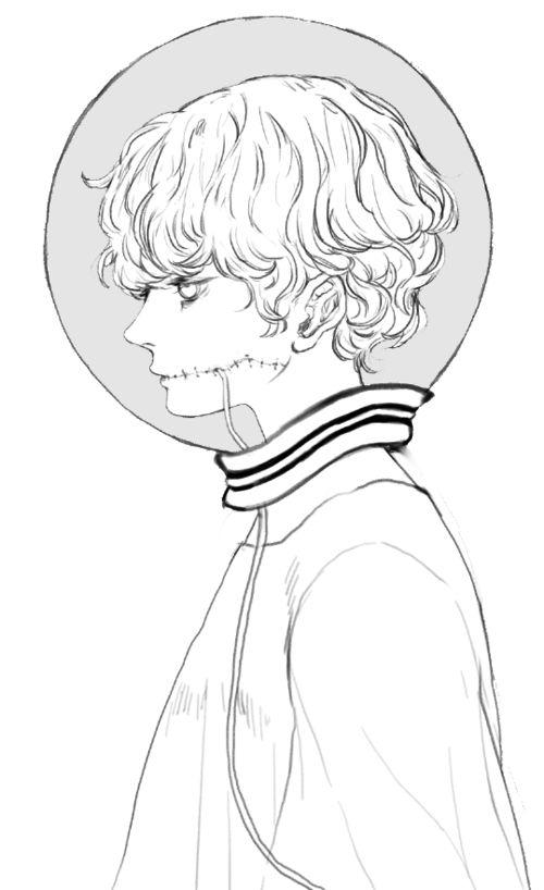 Guro boy