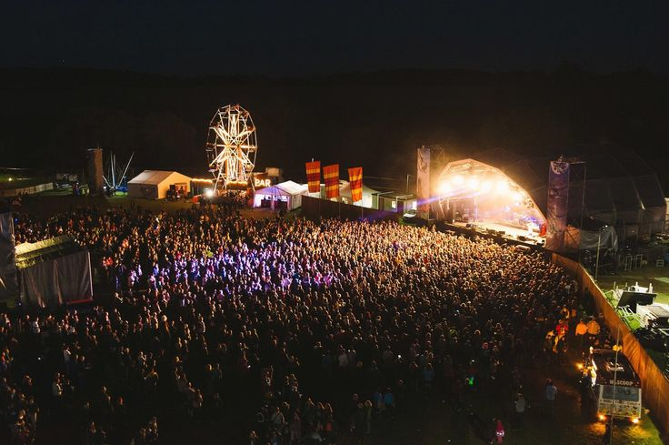 Standon Calling festival review: Fun for the whole family
