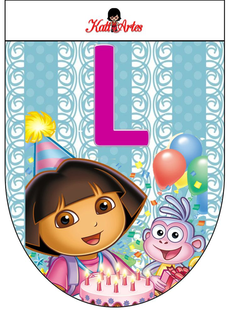 dora-the-explorer-free-printable-banners-013.PNG (793×1096)