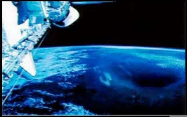 hacked nasa hollow earth - photo #4