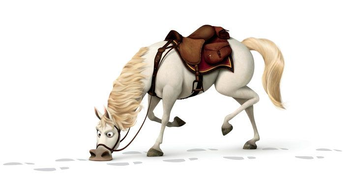 Maximus > Disney's Tangled Character > Disney-Clipart.com