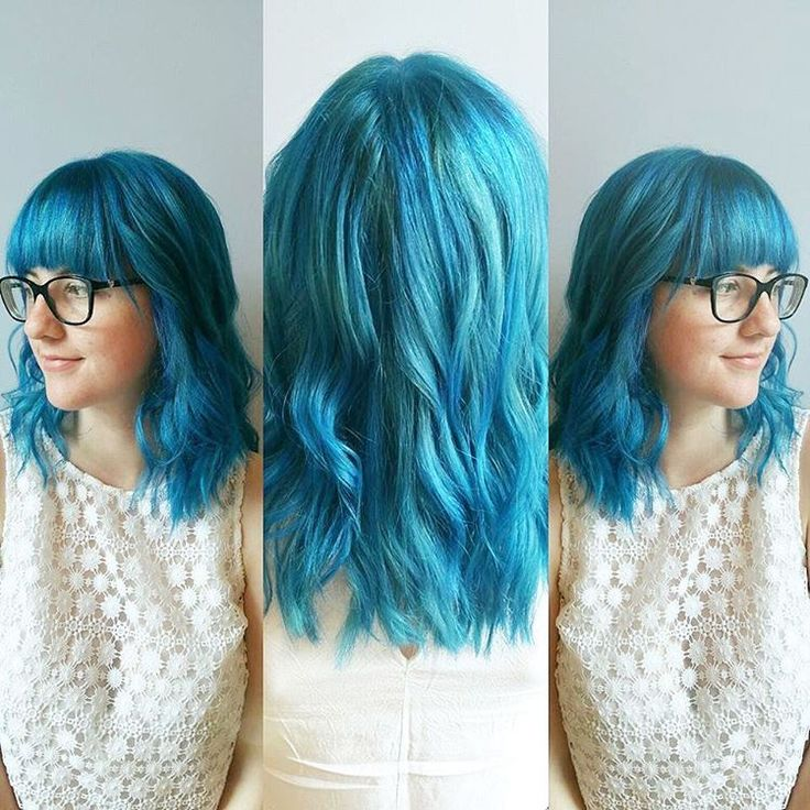 Cotton Candy Blue Hair: 17 Best Ideas About Cotton Candy Hair On Pinterest
