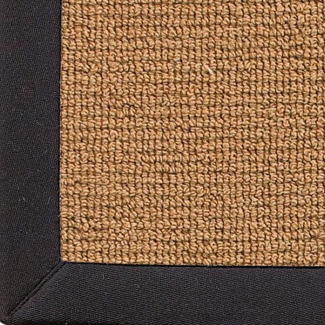 Check out Wool Sisal w/ Cotton Twill Binding Rug from Shades of Light